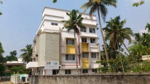 Kerala Voyages Cochin office
